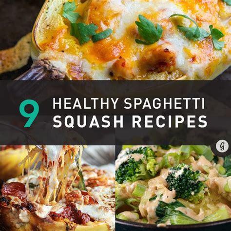 best 25 healthy spaghetti squash recipes ideas on