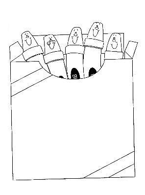 imagenes de los utiles escolares para pintar dibujos mclife by me
