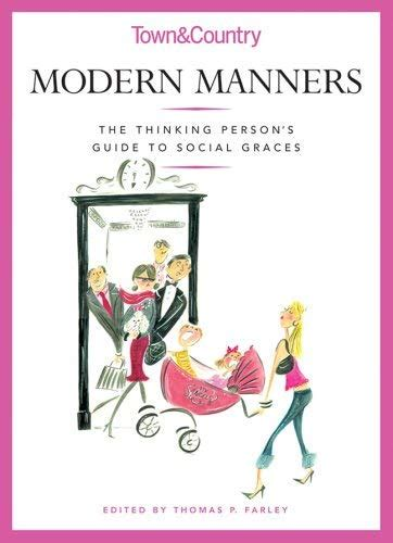 Modern Manners modern manners by farley reviews description