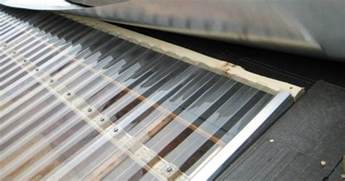 Clear Roofing Clear Polycarbonate Roofing Sheets Make Amazing House Roof