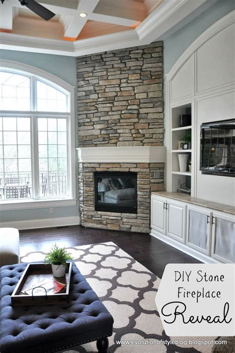 Removing Bedroom Fireplace 25 Best Ideas About Corner Fireplace Mantels On
