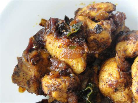 krithi s kitchen chicken chukka easy indian chicken side dish indian chicken recipes