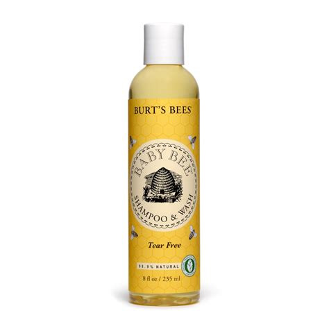 burt s bees baby wash burt s bees baby bee shoo wash food for thought