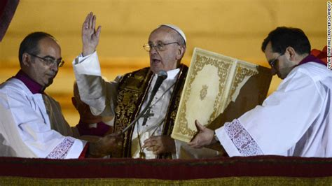 Pope Francis Criminal Record Removing The Shackles Pope Francis The