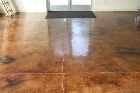 ph testing concrete floors for polyurea floors concrete acid stain photo gallery direct colors inc
