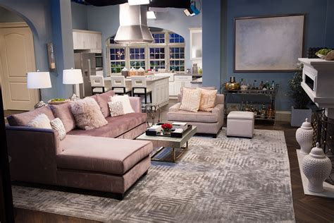 khloe living room entertaining inspiration from the kocktails with khlo 233 set to your living room see it now
