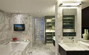 Home Interior Design Modern Bathroom by Inside Or Outside River Road House In A Beautiful Natural