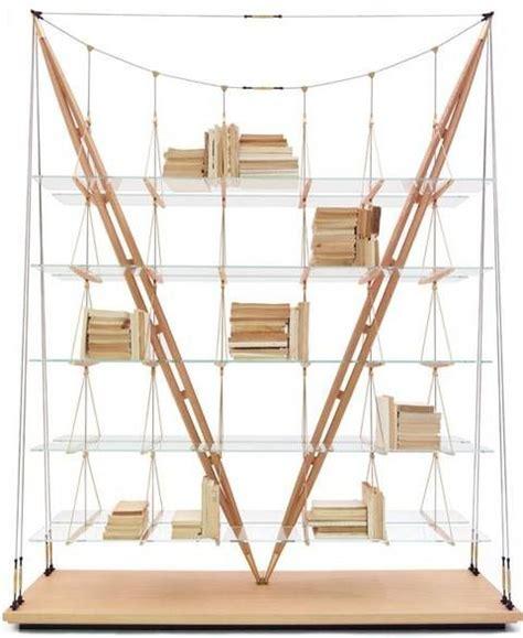 Rak Buku Modern 17 desain rak dinding minimalis termasuk rak buku unik