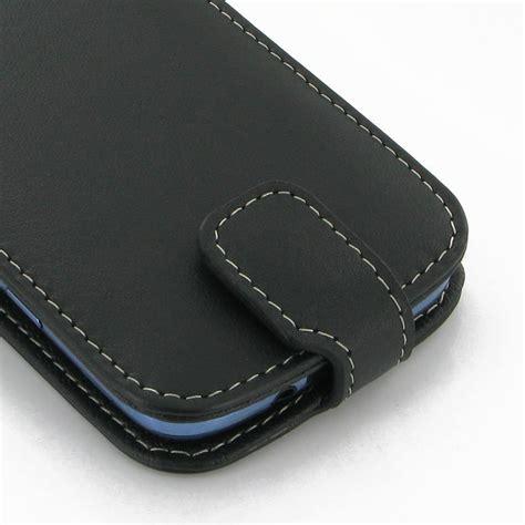 Samsung Galaxy I8260 Flip Leather Fimor Cover Flip Cover samsung galaxy duos leather flip top pdair