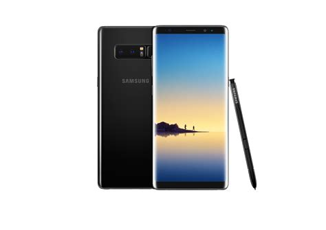 samsung makes the galaxy note8 official ars technica