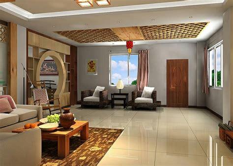 asiatisches wohnzimmer asiatischer einrichtungsstil chinesische traditionen im