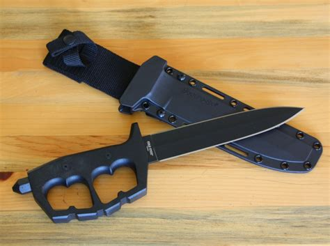 edged tanto cold steel chaos edge trench knife 80ntp