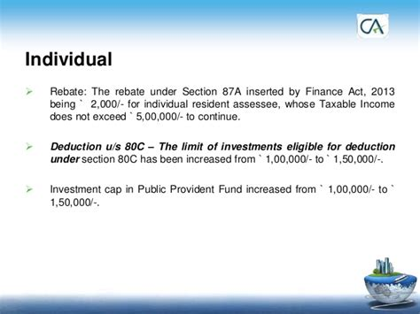 investments under section 80cce section 80c limit ay 2015 16