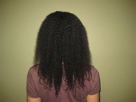 how i removed combed out my dreads une autre naturelle