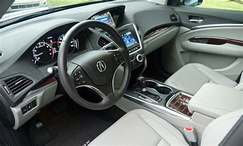 Car Interior Improvements by 2014 Acura Mdx Pros And Cons At Truedelta 2014 Acura Mdx
