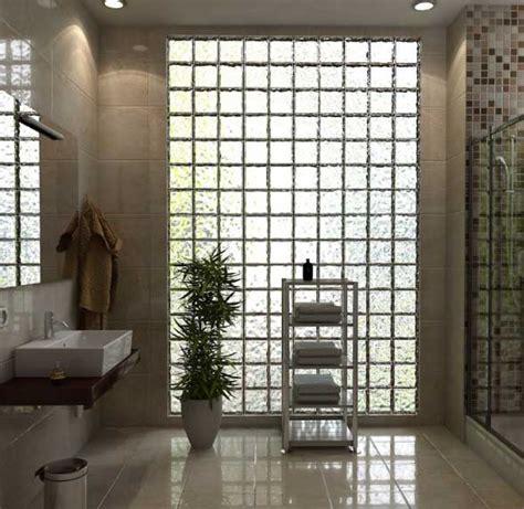 pareti in vetrocemento per interni pareti in vetrocemento per bagni 10 idee meravigliose
