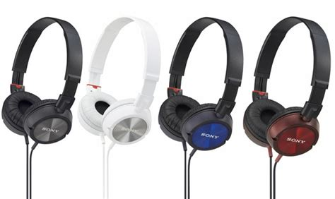 Headphone Sony Zx300 sony zx300 headphones review mdr zx300 overhead range reviews shoppingway co uk