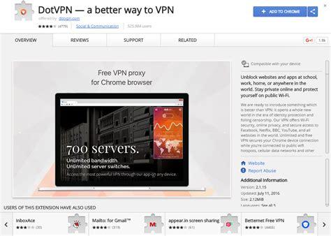 chrome web store vpn dotvpn web store nord price