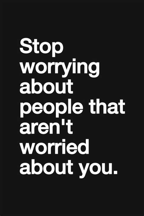 stop worrying  quotes quotesgram