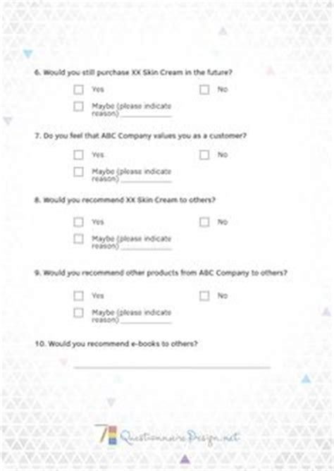 expert question design http www questionnairedesign net our questionnaire