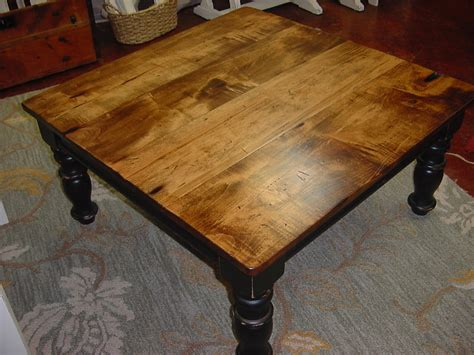 Farm House Table Quot Man Cave Quot Coffee Table Harvest Table Cave Coffee Table