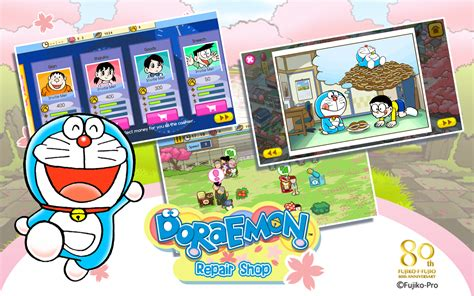 seasons shop descargar gratis taller doraemon de temporada gratis