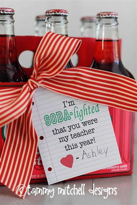 Great Gifts For Teachers - 7 easy appreciation week gift ideas the best