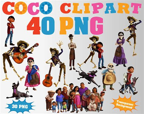 coco trivia coco movie 2017 clipart 40 png transparent background