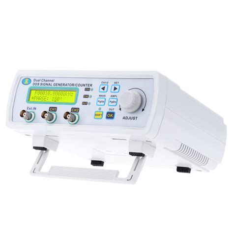 Dual Channel Dds Function Signal Generator Source Frequency 10mhz aliexpress buy mini dds function signal source