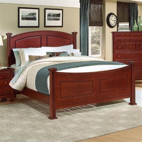 bassett beds vaughan bassett hamilton franklin full panel bed knight