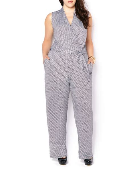 Set Printed Jumpsuit printed jumpsuit penningtons