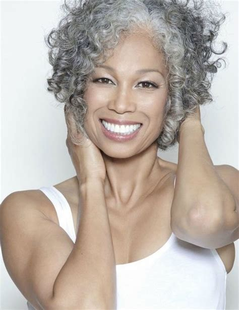 gray hair styles african american women over 50 top 10 great color combos for 2014