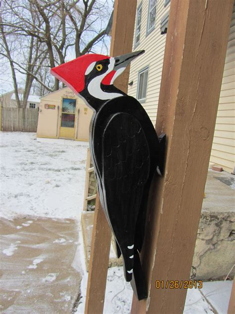 great  love  atetsy  giant pileated
