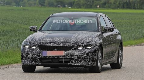 Bmw New 3 Series 2020 2 by 2019 Bmw 3 Series And