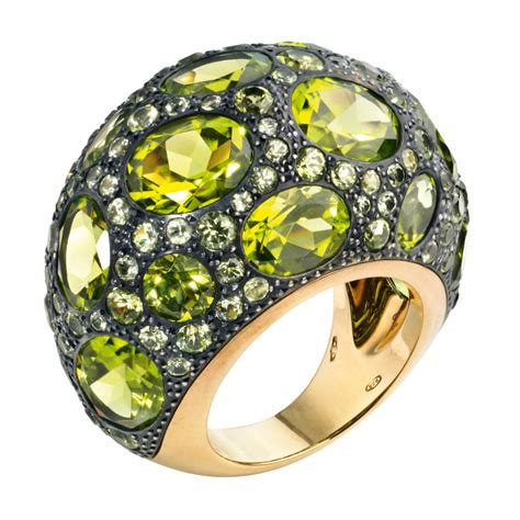 Pomellato Tabou Pomellato Tabou Ring How To Spend It