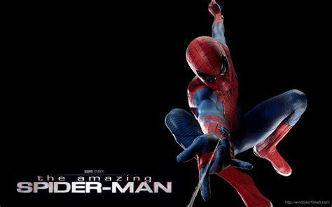 spiderman wallpaper for windows 10 man windows 10 wallpapers