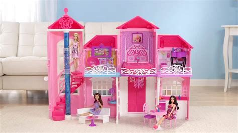 barbie malibu house product not available