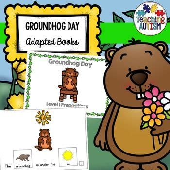 groundhog day theme 1837 best my resources images on classroom