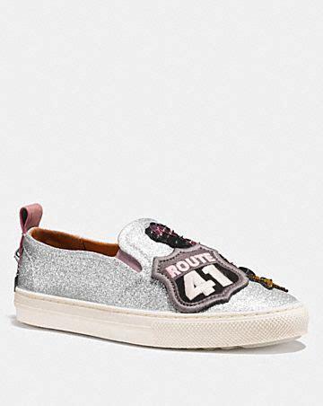 I Cherry C125 s shoes coach