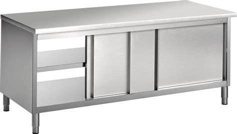 armadio altezza 160 tavolo armadio passante 160x70 cm professionale ea16b2