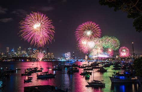 best restaurant new year sydney new year s in sydney harbour nsw national parks