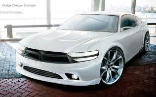 2015 dodge charger concept redesign and price carspoints