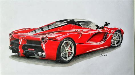 laferrari sketch 100 laferrari sketch a laferrari encounter