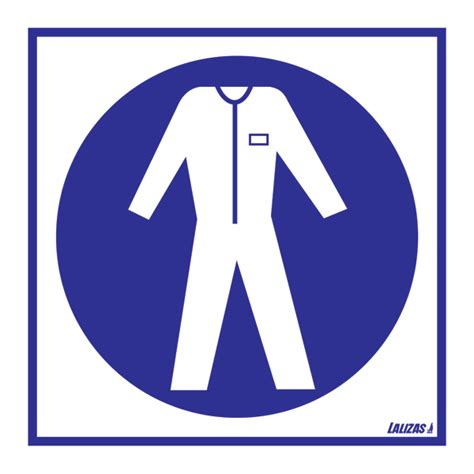 Imo Sign Jacket lalizas imo signs wear protective clothing