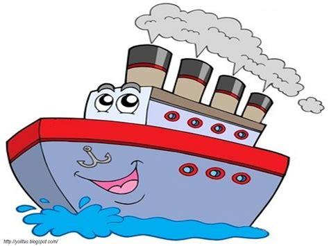 imagenes de barcos para niños barcos para pintar