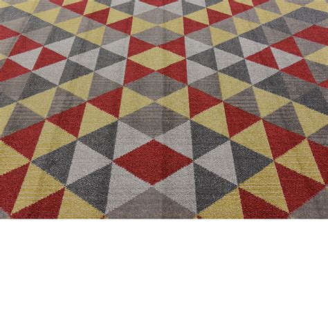 Santa Fe Style Rugs by New Rugs Modern Carpets Tribal Area Style Floor