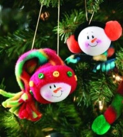 commercial woman hits snowman 14 best ping pong ornaments images on pinterest diy