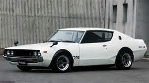 1970s Nissan Skyline Nissan Skyline 1970 2000