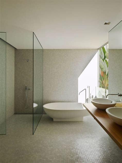 open showers open shower cabin design project pinterest