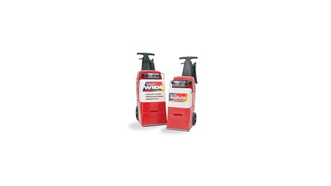 returning rug doctor rug doctor partners with avt on kiosk for self service carpet cleaning machines